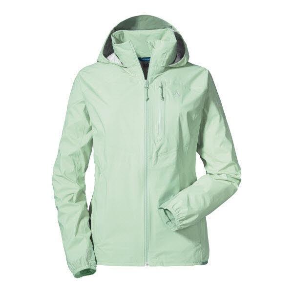 Schöffel Jacket Neufundland4 patina green
