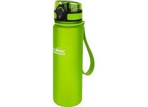 Jordan 1l Flasche grün
