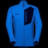 Mammut Aconcagua Light ML Jacket Men ice-marine