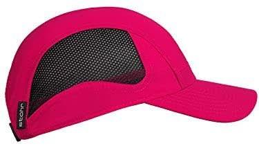 Stöhr Mesh Cap UPF 40+ pink
