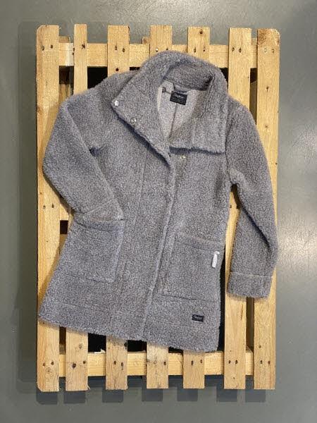 Oslo Wool LooseFit W Jkt