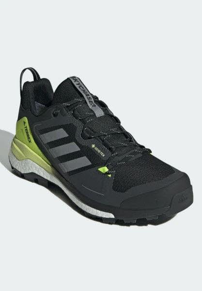 Adidas TERREX SKYCHASER 2 GTX CBLACK/FTWWHT/SYELLO