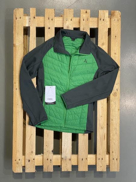 Hybrid Jacket Rom2