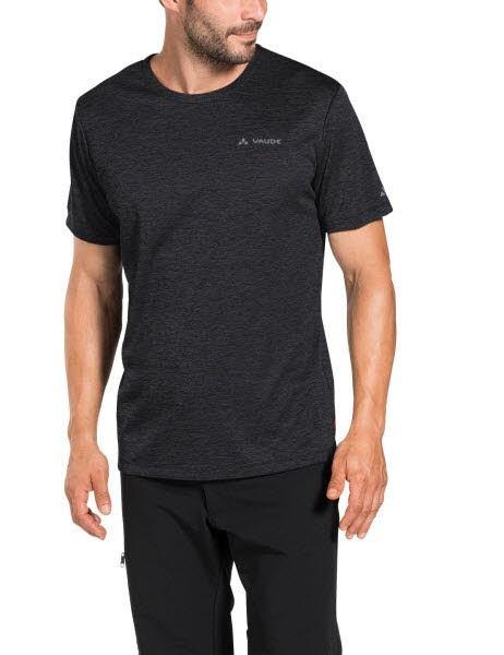 Vaude Me Essential T-Shirt phantom black