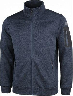 CARDWELL-M, Men's Fleece Insignia blue