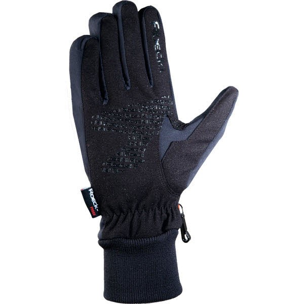 Roeckl Kusia Windproof black