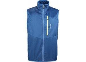 MAIPO Vest dark blue