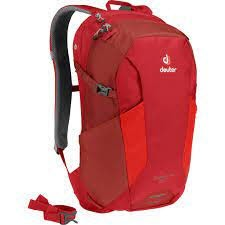 Deuter Speed Lite 20 chili-lava