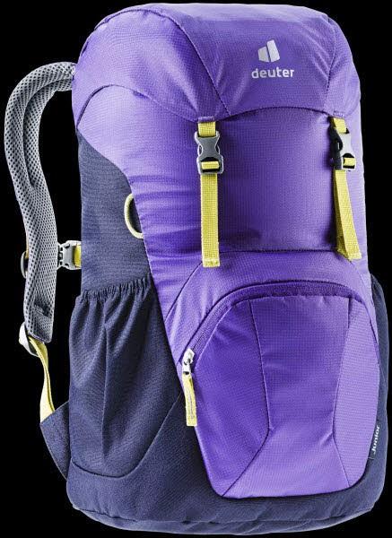 Deuter Junior violet-navy