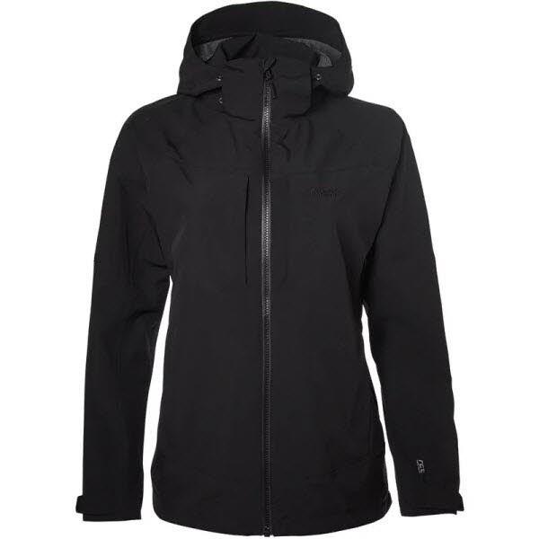 Flex Jacket W black