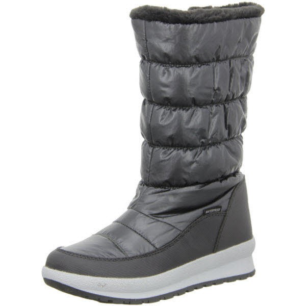 CMP HOLSE WMN SNOW BOOT WP Anthracite