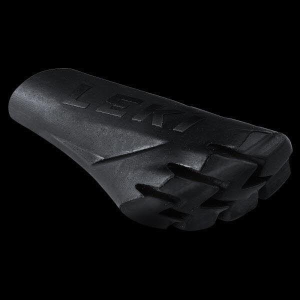 Leki Powergrip Flex/Speed schwarz
