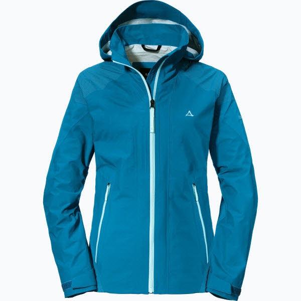 Schöffel 2.5L Jacket Triigi L blue sapphire