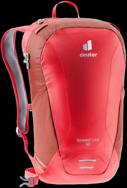 Deuter Speed Lite 12 chili-lava
