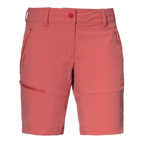 Schöffel Shorts Toblach2 chrysanthemum