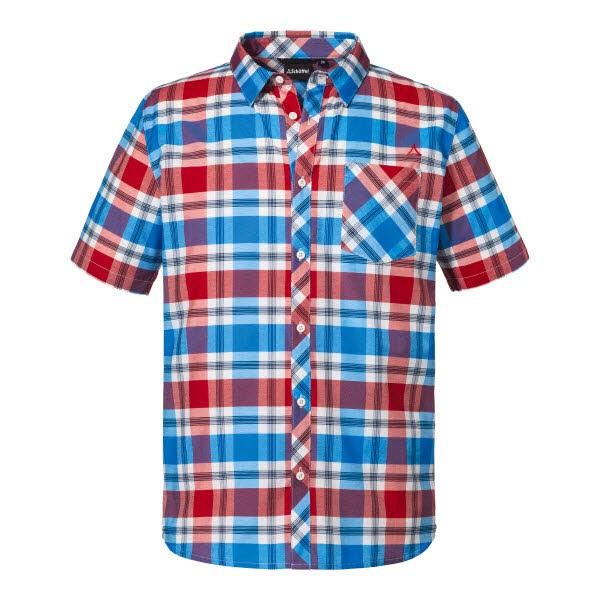Schöffel Shirt Calanche M goje berry
