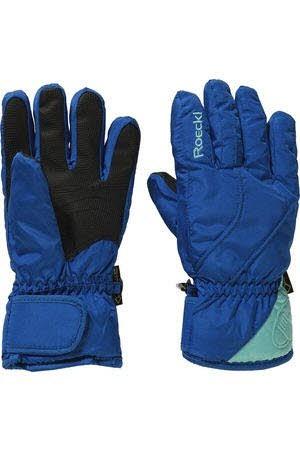 Roeckl Ski Juniors Alberta GTX monaco blau