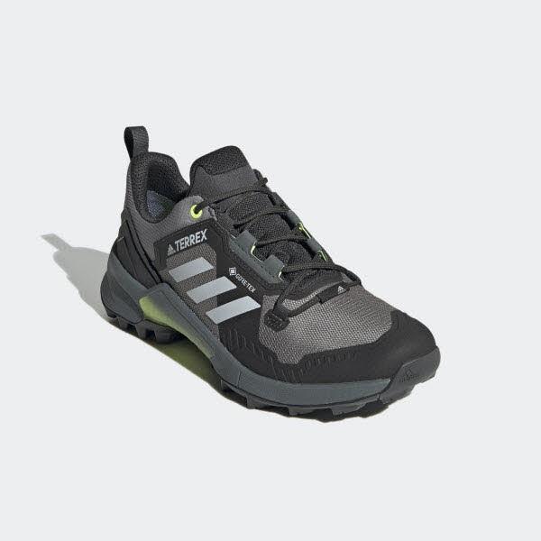 Adidas TERREX SWIFT R3 GTX W GRETHR/HALBLU/HIREYE