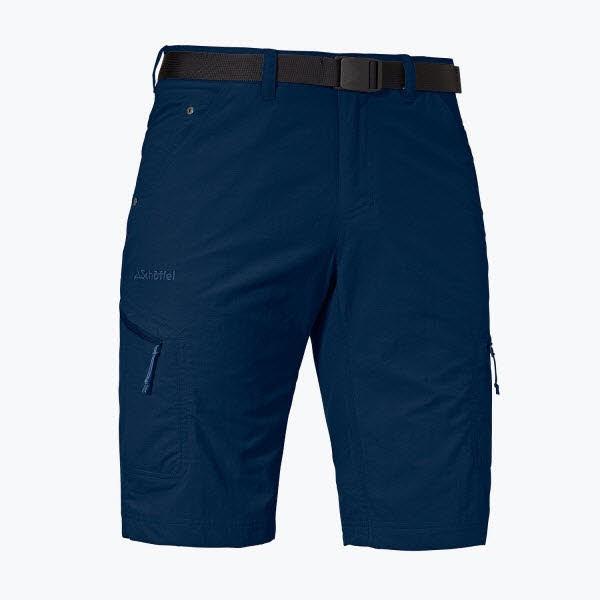 Schöffel Shorts Silvaplana2 dress blues