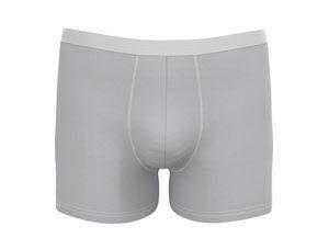 Odlo NOS SUW Bottom Boxer ACTIVE F-DRY,w white