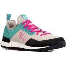 Adidas Five Tennie Lbrwon/trugrn/reamag