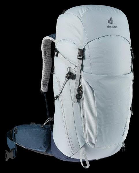 Deuter Trail Pro 34 SL tin-marine