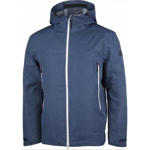 LOGAN-M, Men´s 3 in 1 Jacket Insignia blue