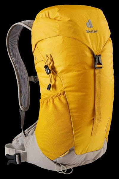 Deuter AC Lite 14 SL curry-pepper