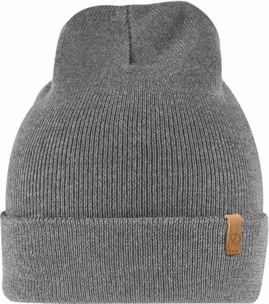 Fjäll Raven Classic Knit Hat Grey