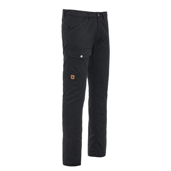 Fjäll Raven Fjaellraven Greenland Jeans M Black