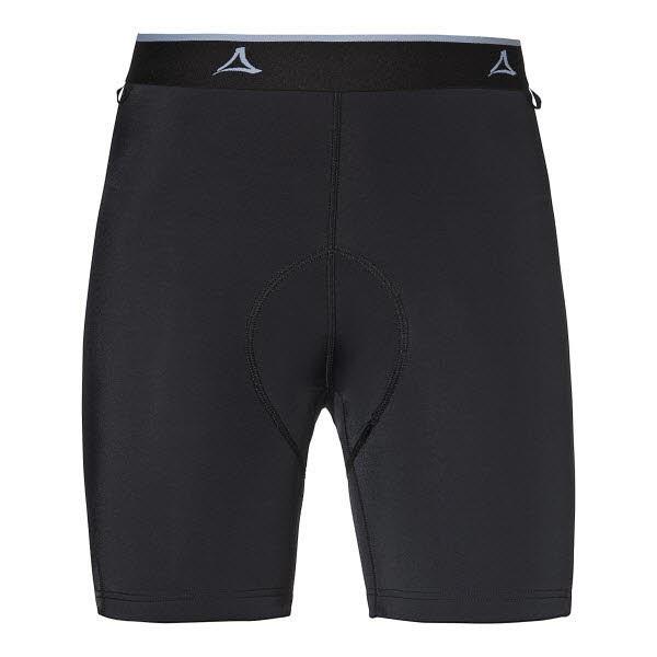 Schöffel Skin Pants 2h L black