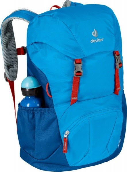 Deuter Junior azure-lapis