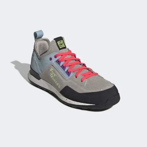 Adidas Five Tennie W Lbrwon/ashgre/actpur