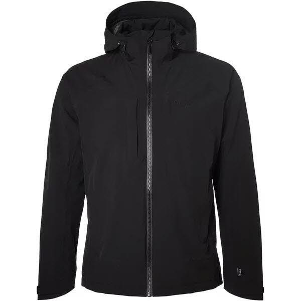 Flex Jacket M black
