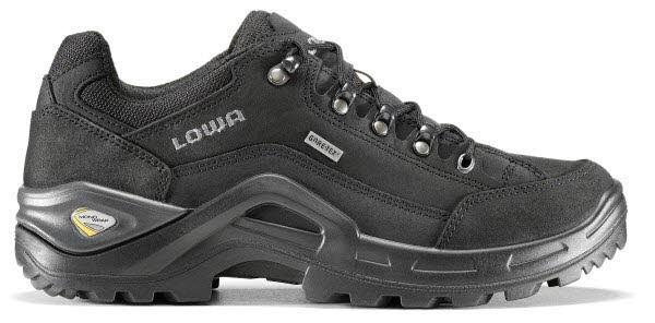 Lowa Renegade II GTX Low schwarz