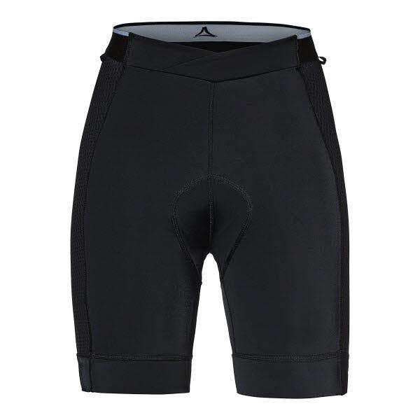 Schöffel Skin Pants 4h L black