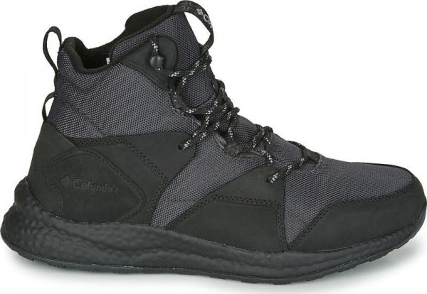 Columbia SH/FT OUTDRY BOOT Shark, Stratus