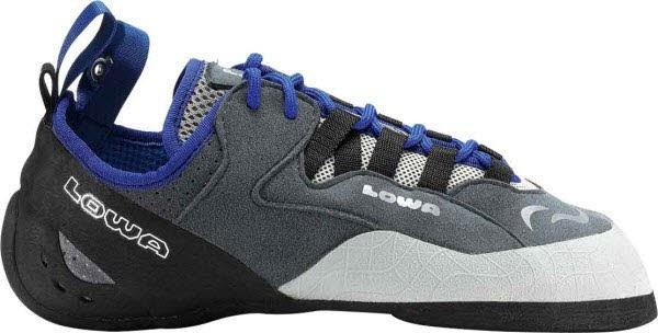 Lowa Falco Rental anthr./blau