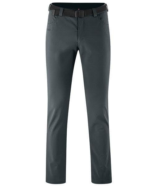 Maier Sports He-Hose Softshell - Perlit M graphite