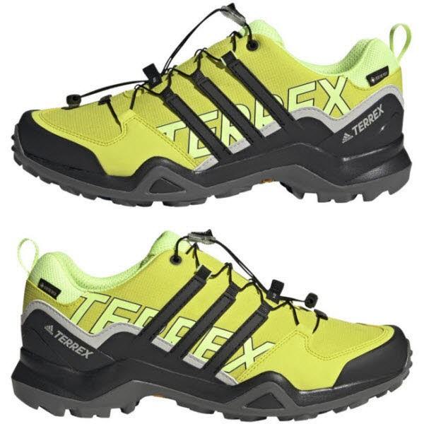 Adidas TERREX SWIFT R2 GTX ACIYEL/CBLACK/GREONE