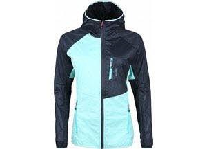 MAIPO 3L Jacket blue nights