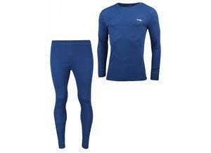 RIGA 3-M, Mens Underwear Set navy