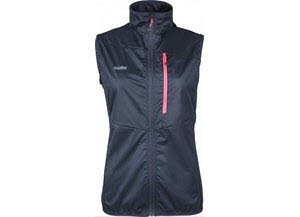 MAIPO Vest blue nights