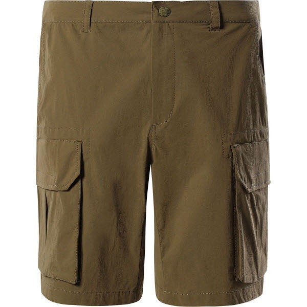 The North Face M SIGHTSEER SHORT MILITARY OLIVE