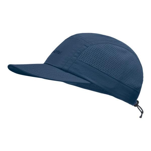 Schöffel Cap Lermoos4 dress blues