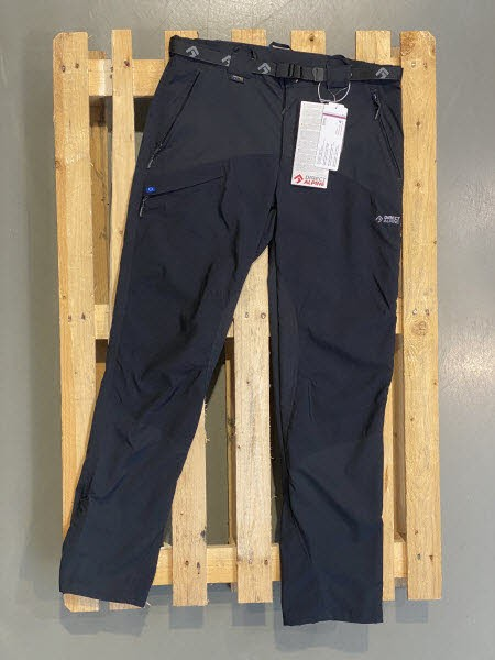 Mountainer Pants