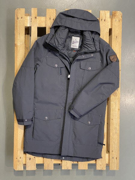 3in1 Jacket Storm Range M