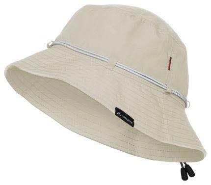 Vaude W Teek Hat offwhite