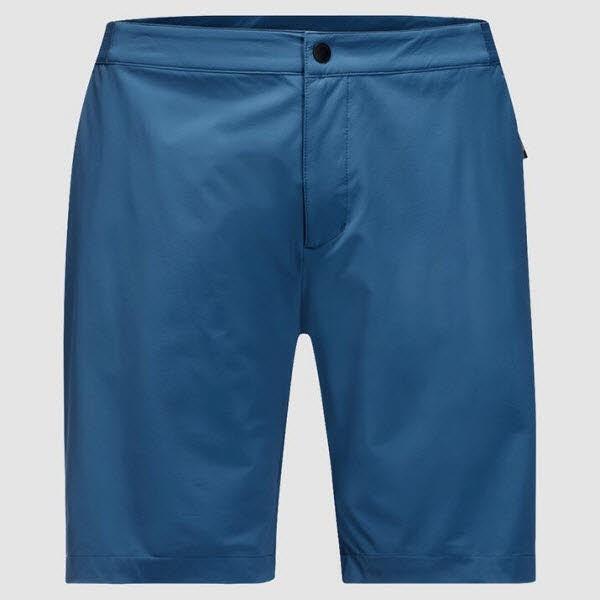 Jack Wolfskin JWP SHORTS M indigo blue