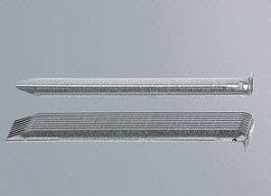 ZeltheringeT silber
